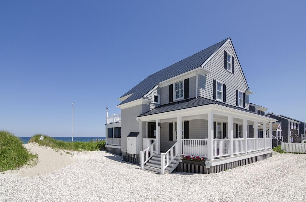 cape cod luxury families oceanfront rental