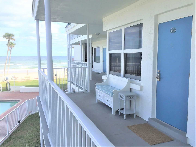 daytona beach airbnb with pool