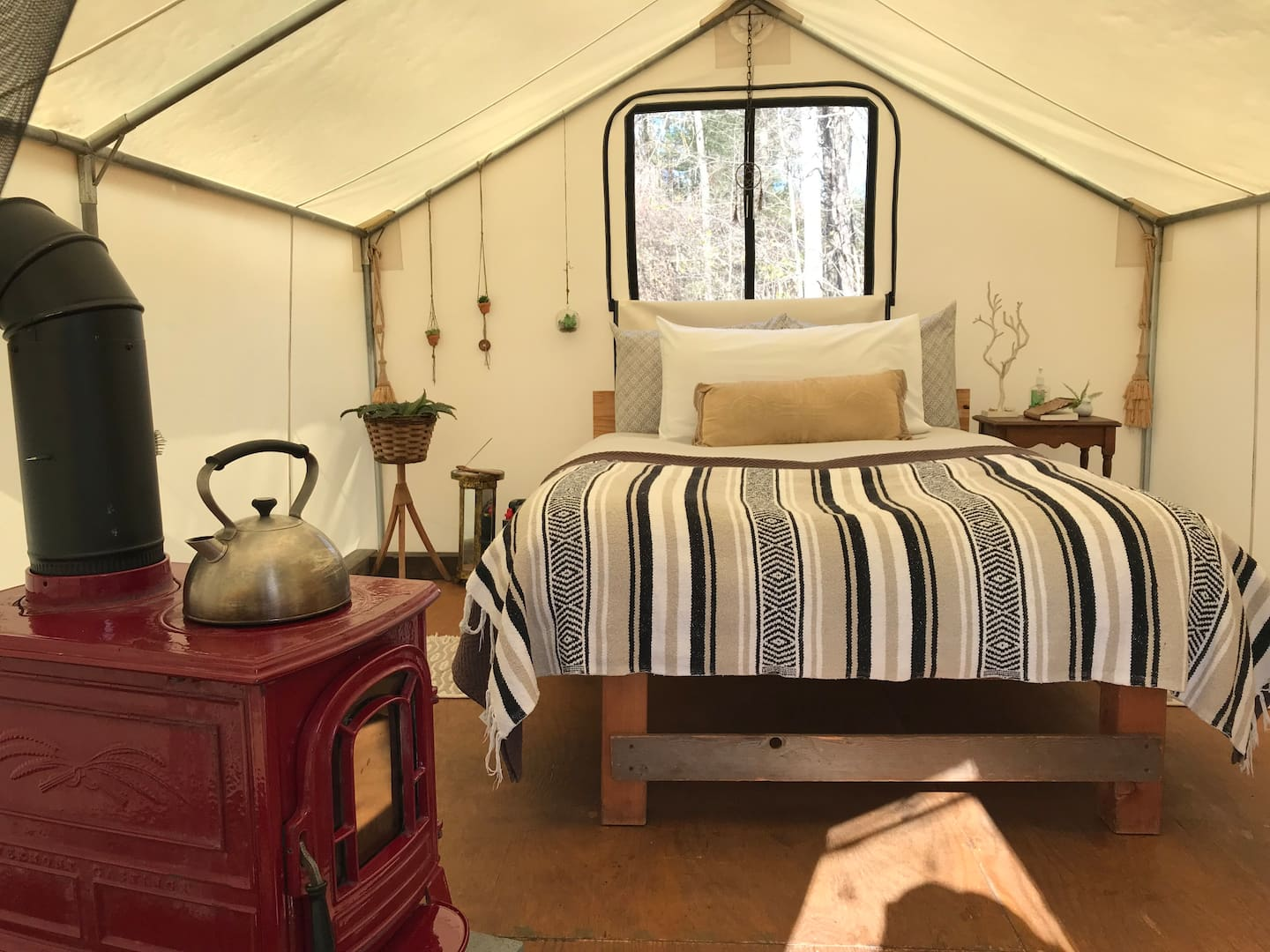 glamping new england 2021