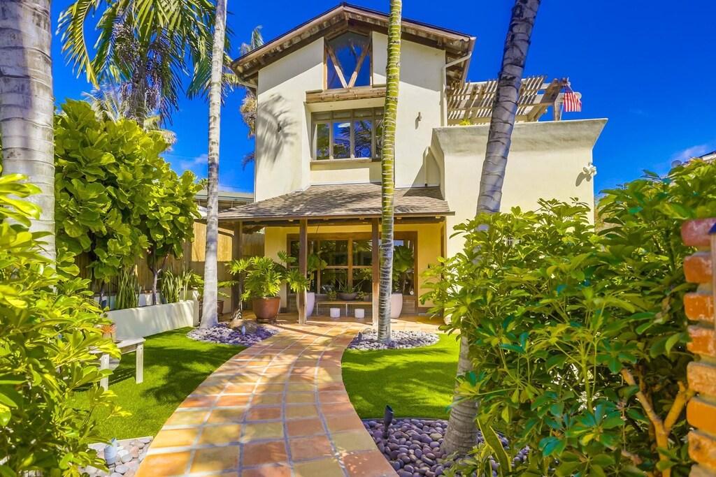 la jolla california luxuey family home