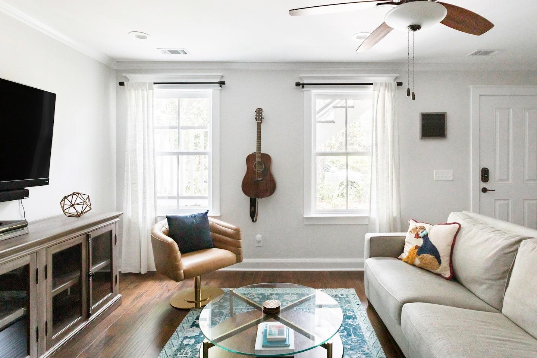 romantic airbnb savannah ga