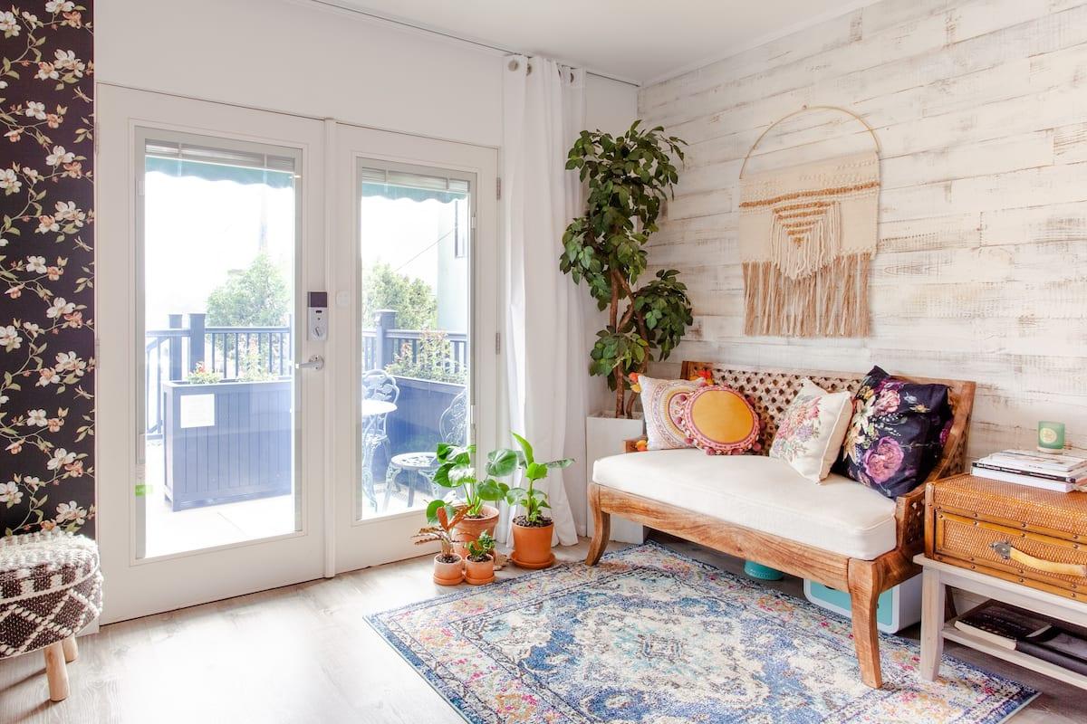 san francisco airbnb