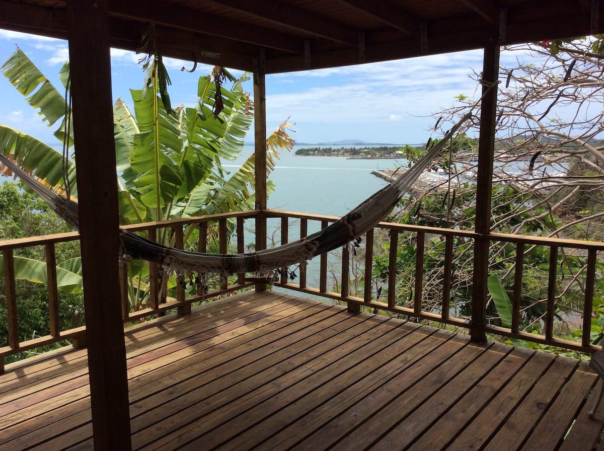 unique airbnb puerto rico