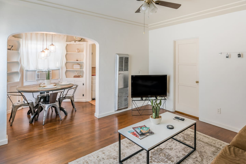 unique airbnb san diego