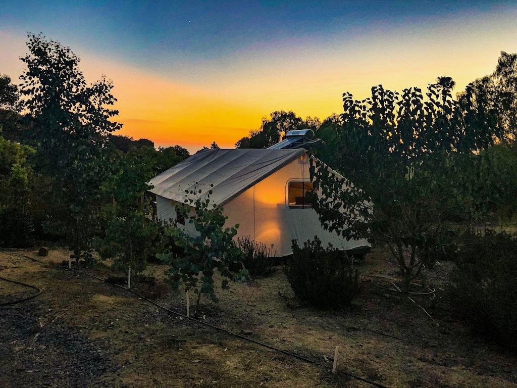 vista california africa safari tent glamping