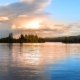 Airbnb-Flathead-Lake-Montana