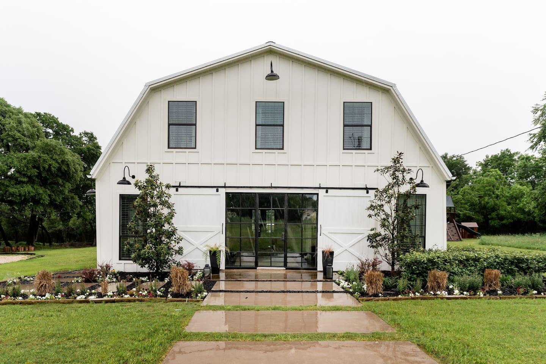 Airbnb Waco Texas Fixer Upper Home