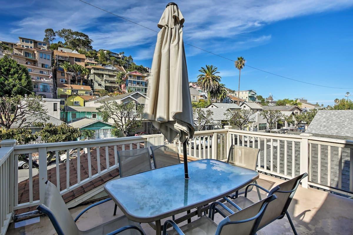 Avalon Catalina Island Vacation Rental