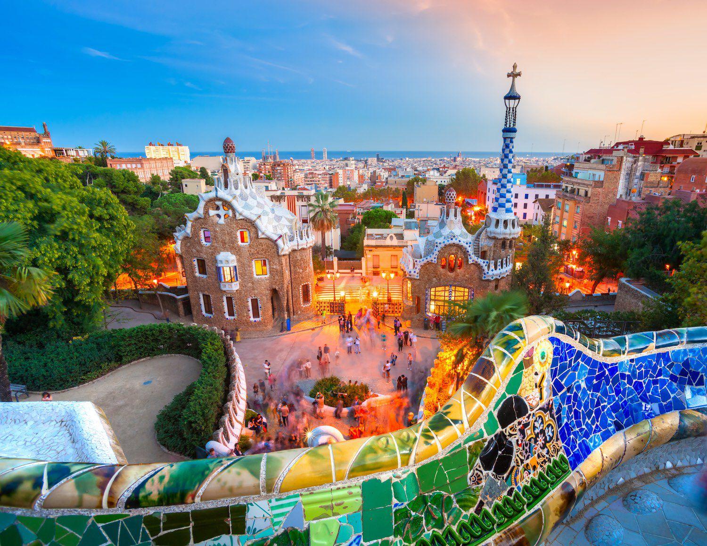 Barcelona Airbnb