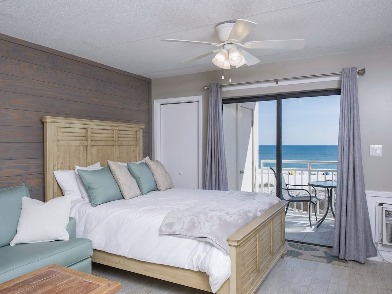 Beachfront Airbnb Orange Beach AL