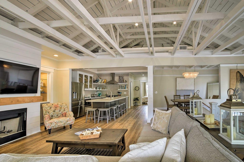 Best Airbnb Catalina Island California