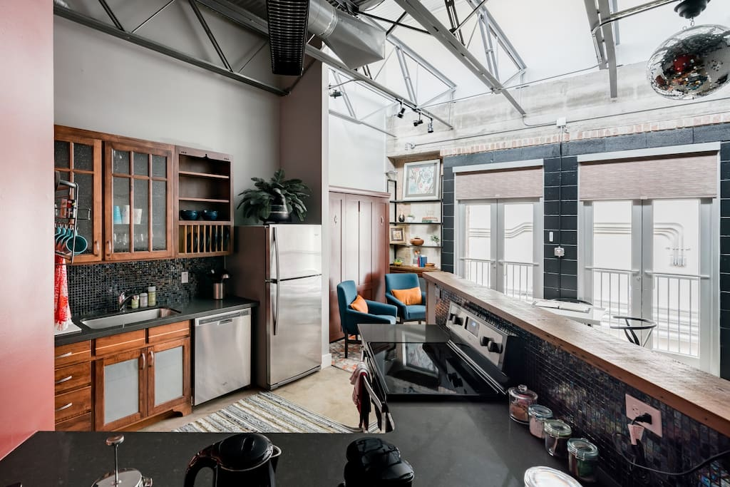 Best Airbnb in Waco TX