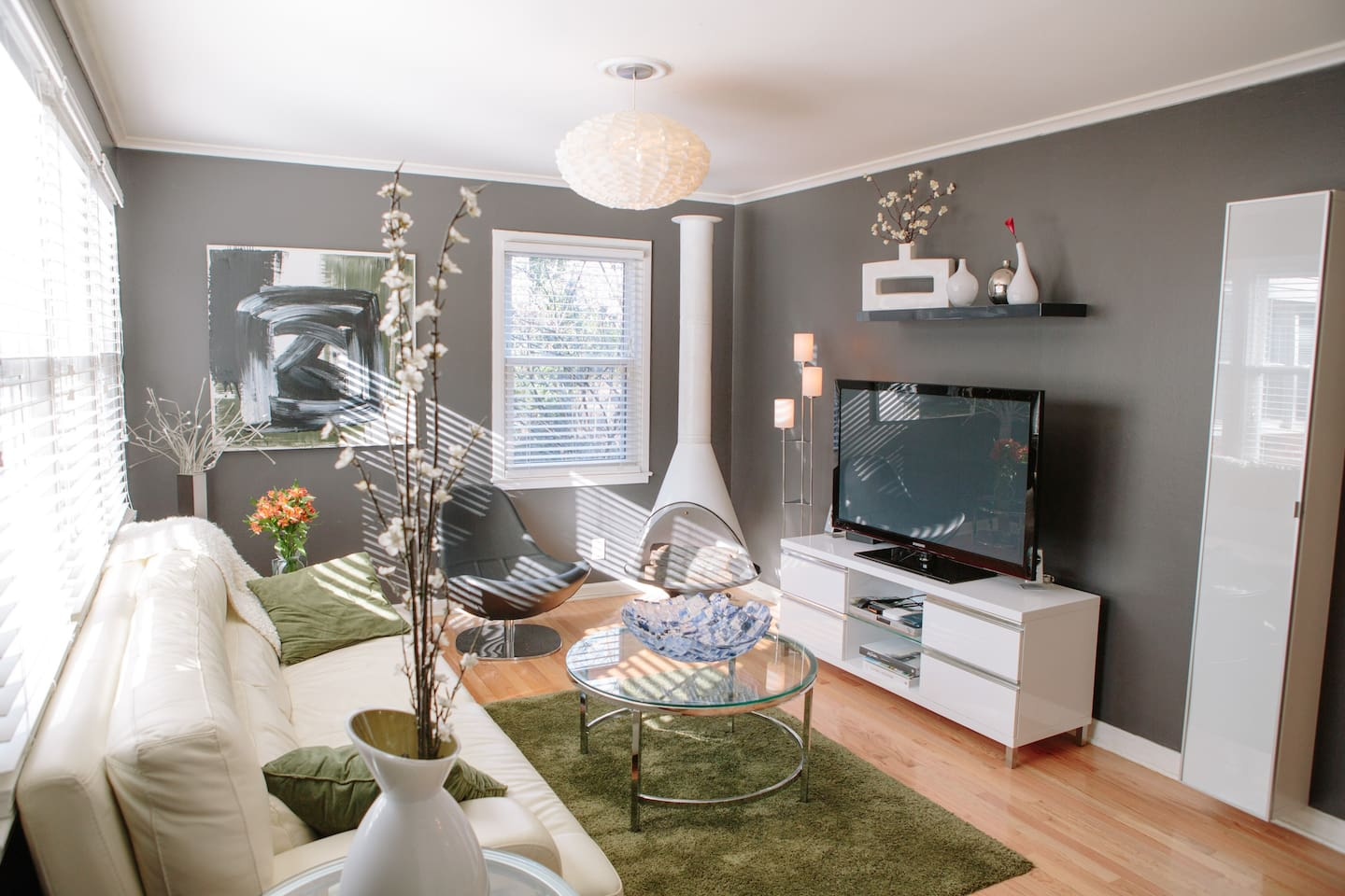 Best Airbnbs in Raleigh NC