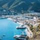 Catalina Island - California
