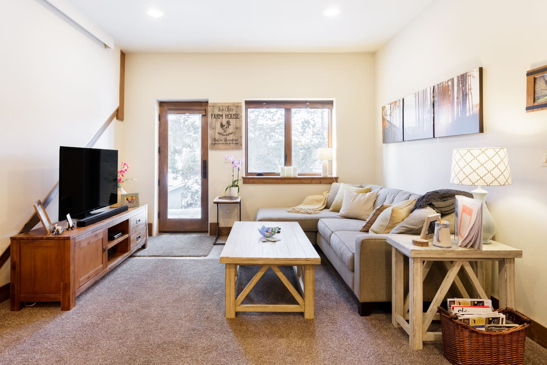 Cheap Airbnb Breckenridge
