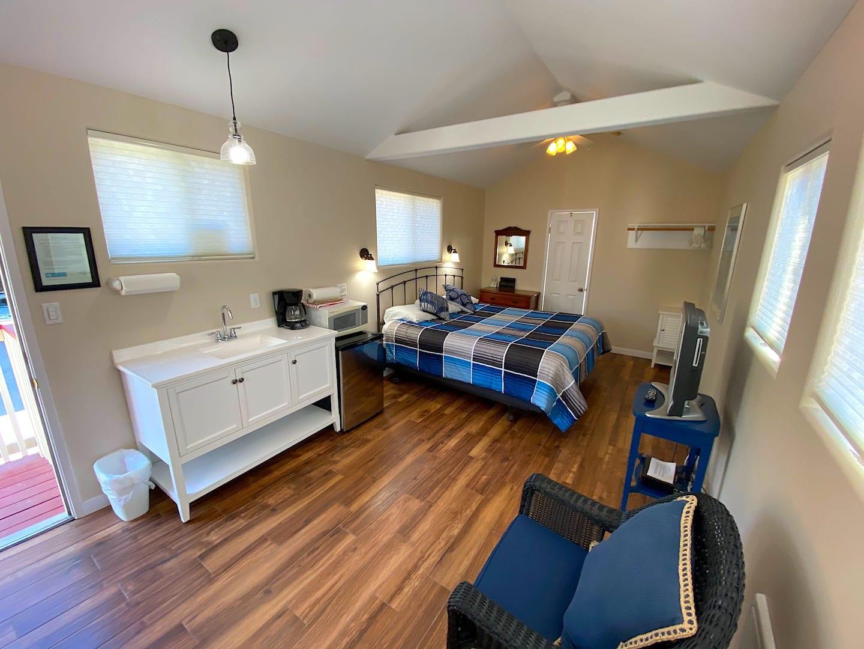 Cheap Airbnb Catalina Island California