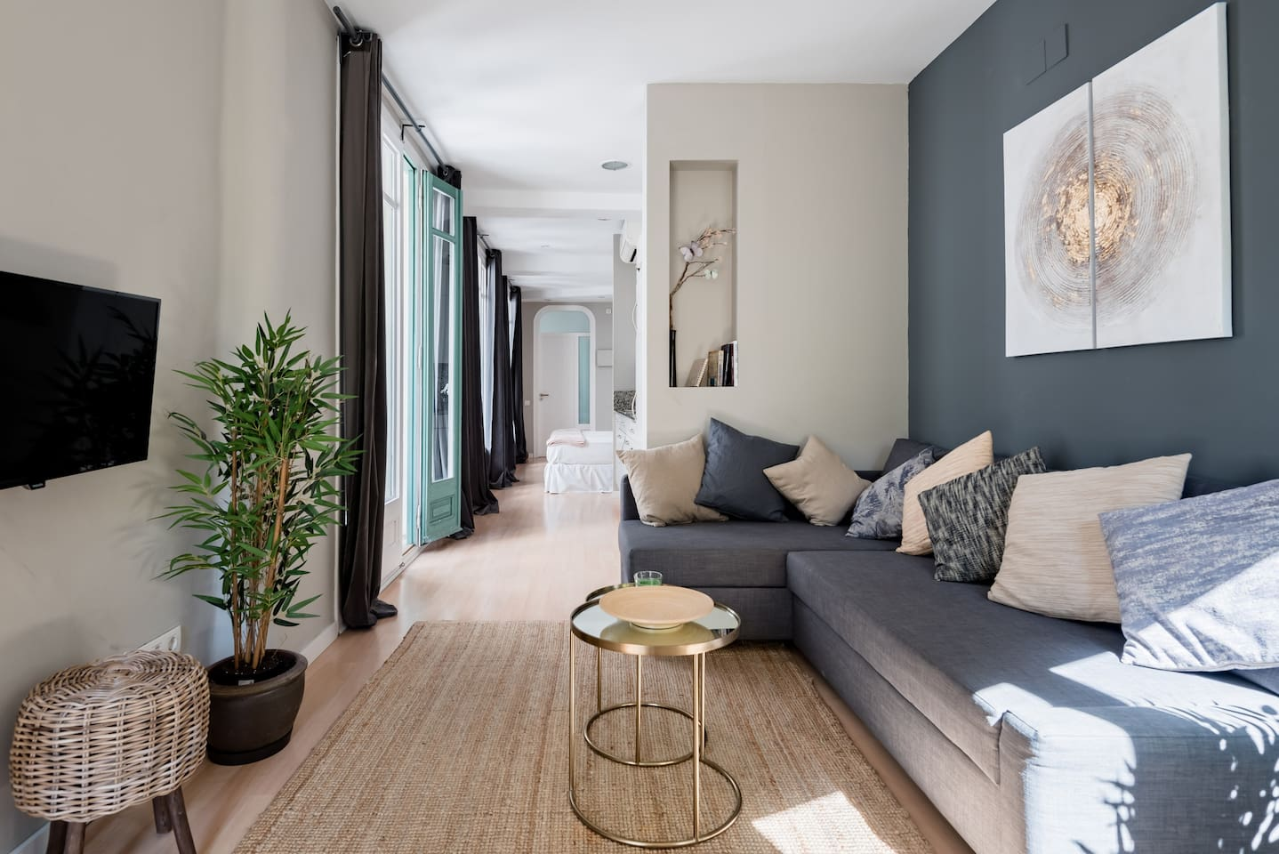 Luxury Airbnb Barcelona