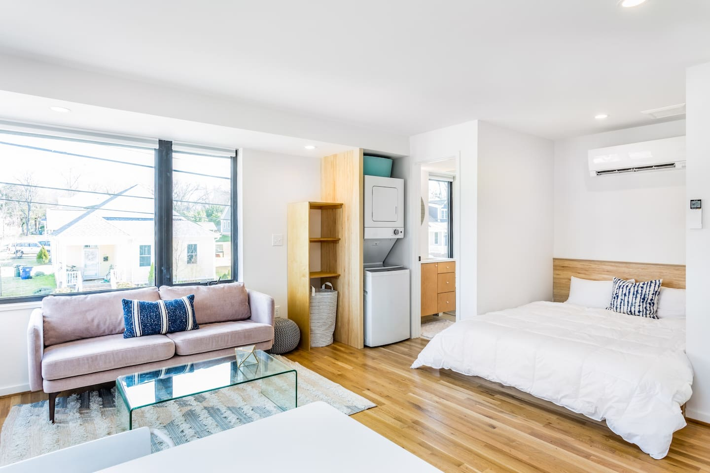 Downtown Raleigh Airbnb