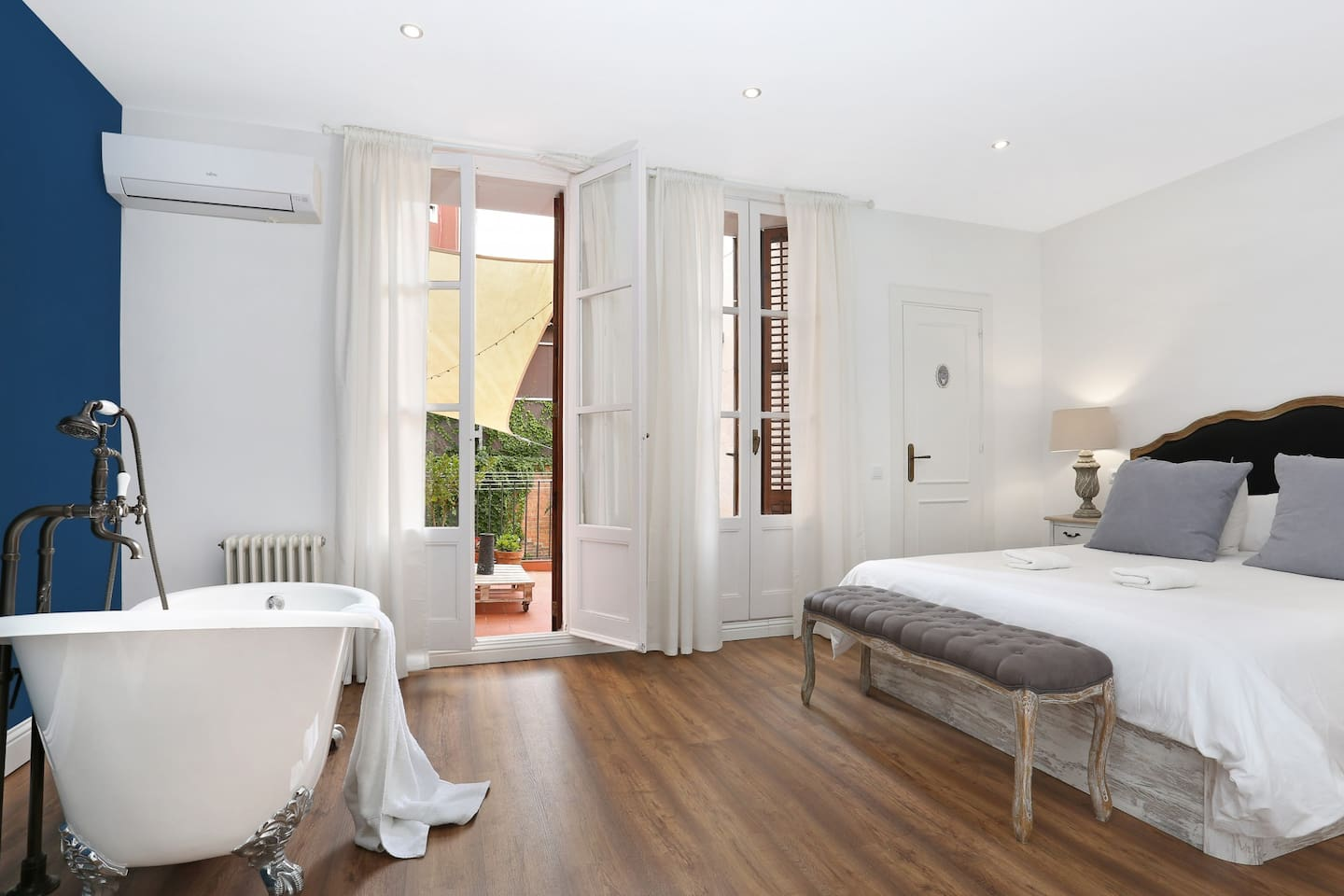 Family Airbnb Barcelona