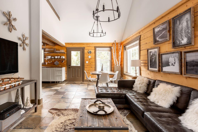 Family Breckenridge Airbnb