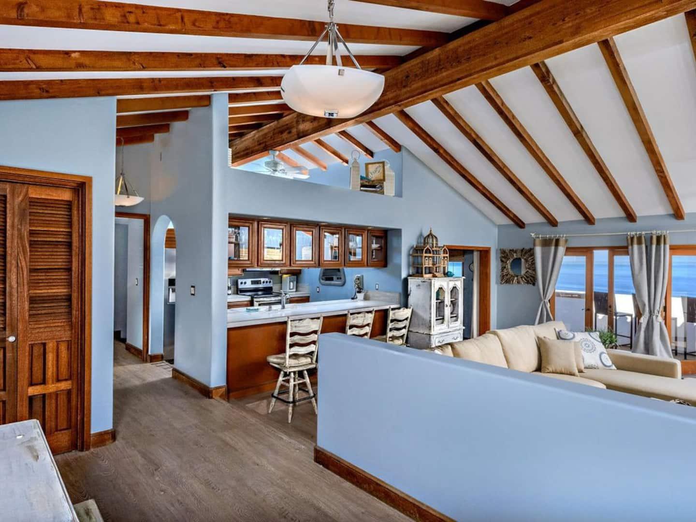 Hamilton Cove Airbnb Catalina Island