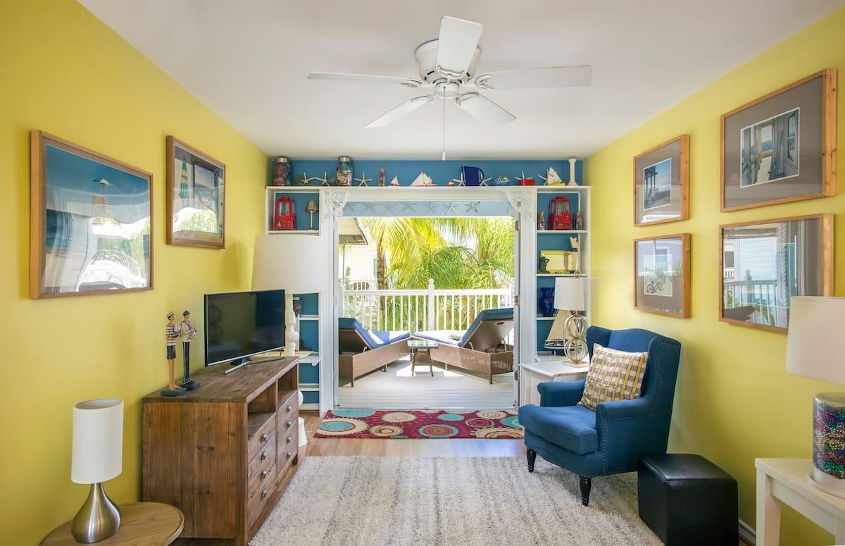 Key West Airbnb Condo