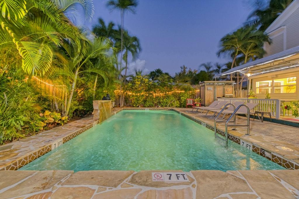 Key West Group Rental