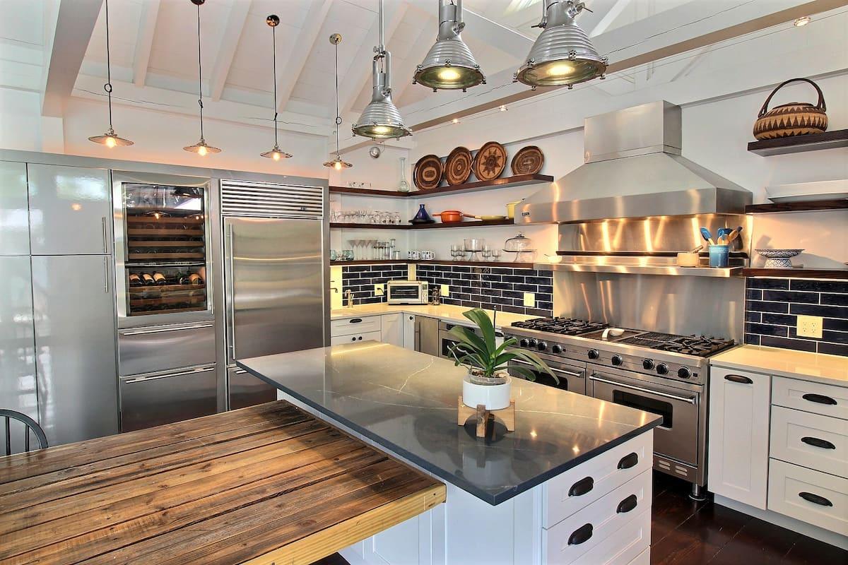 Luxury Airbnb Key West Florida