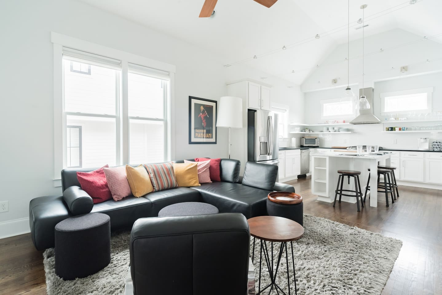 Luxury-Airbnb-Raleigh-NC