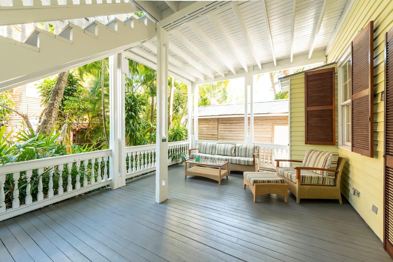 Luxury Key West Airbnb