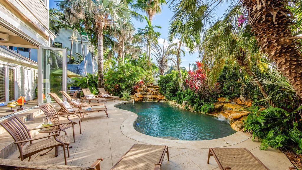 Luxury Key West Rental