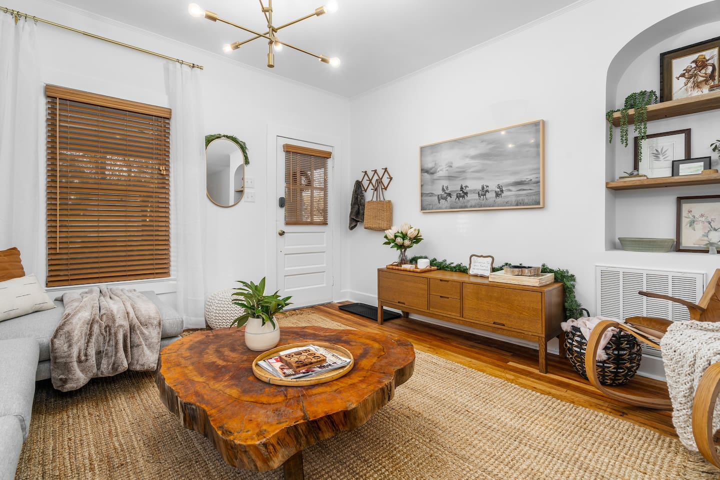 Mill-House-Best-Airbnb-Raleigh-NC