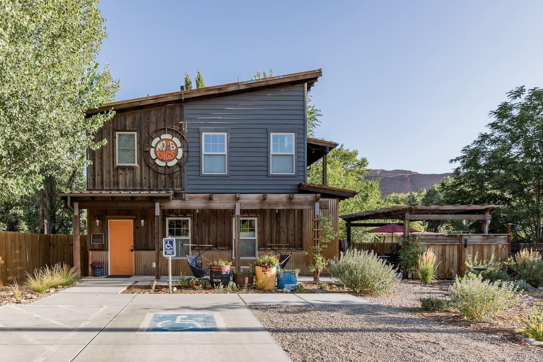 Moab Utah Airbnb