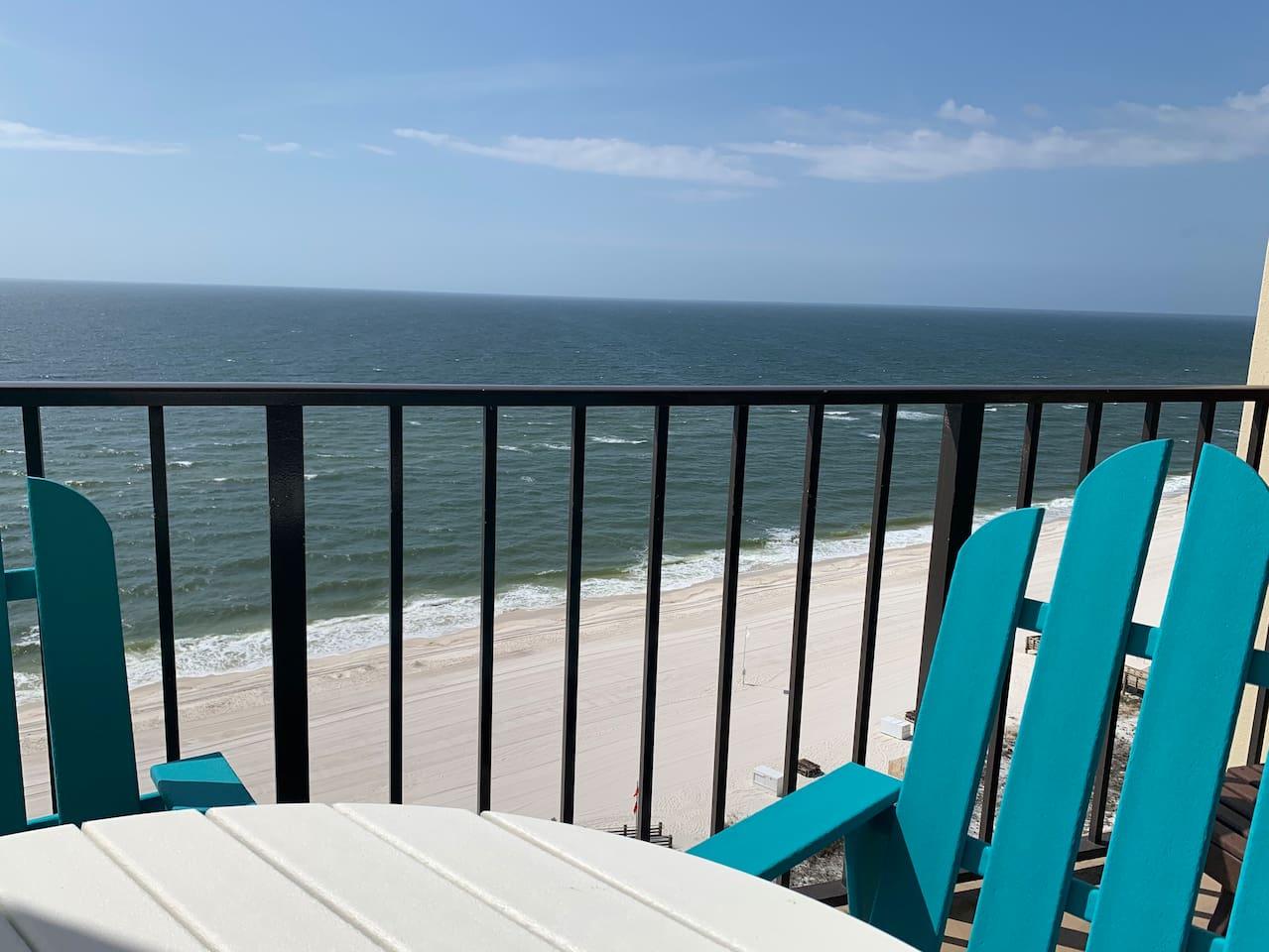 Orange Beach Alabama Airbnb with View