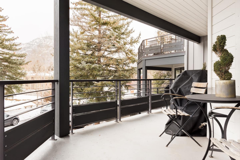 Park City Utah Airbnb