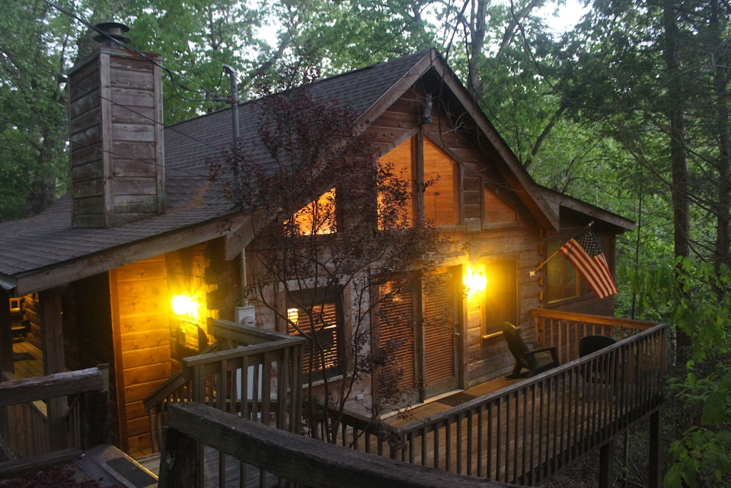 Pigeon Forge House