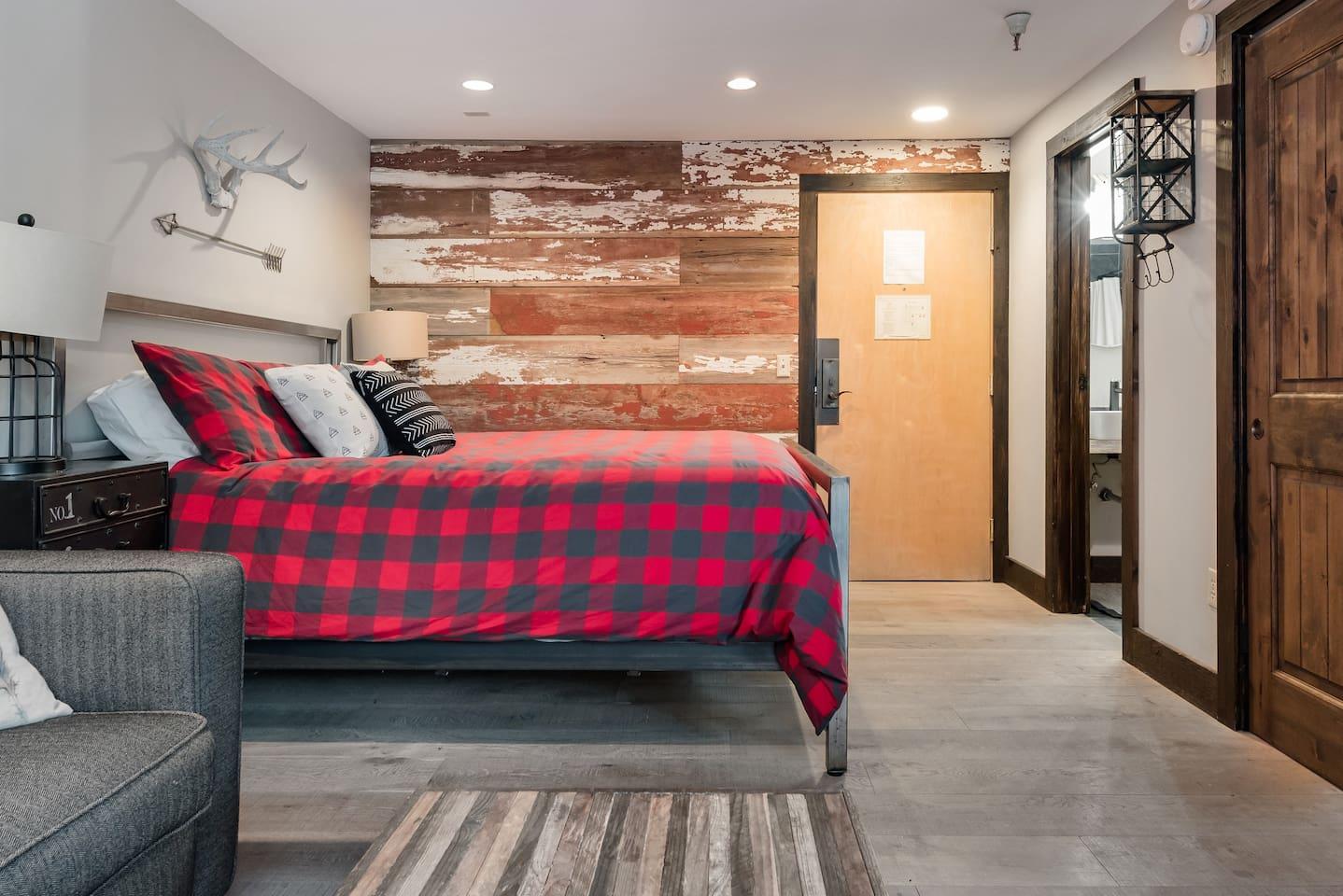 Unique Airbnb Breckenridge