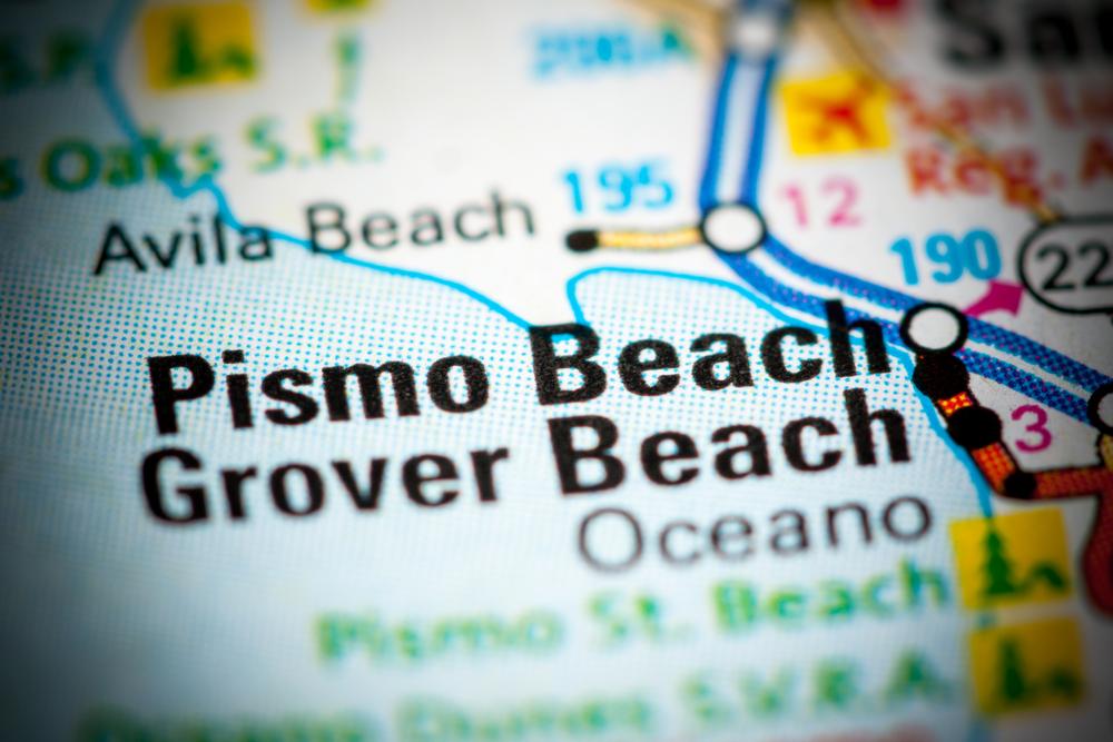 Unique Pismo Beach Airbnb