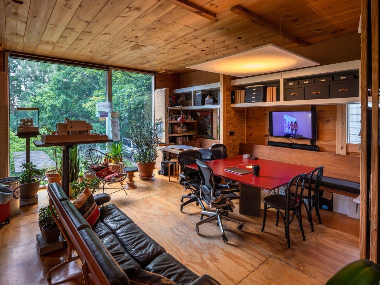 Unique Airbnb Raleigh North Carolina