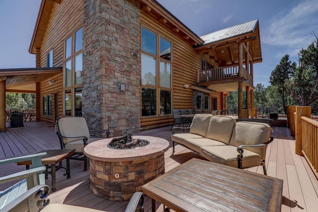 Utah Cabin Rental