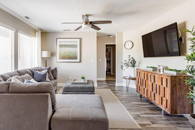 Zion Zen - Airbnb Utah