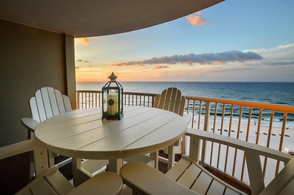 orange beach alabama beachfront affordable condo