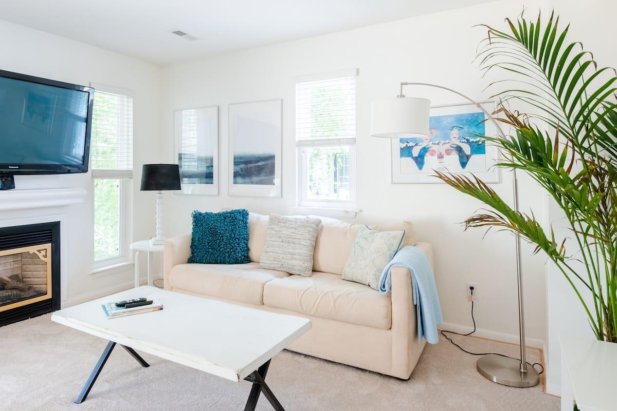 Airbnb Virginia Beach