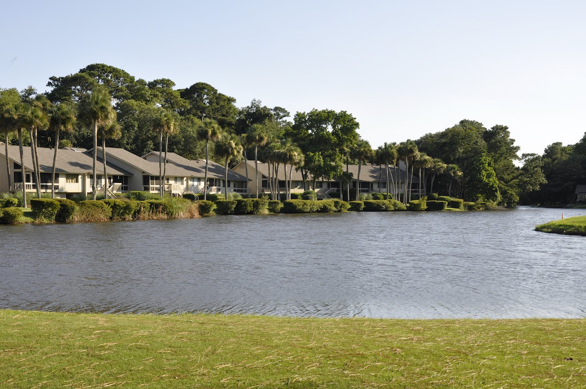 Airbnbs in Hilton Head Island