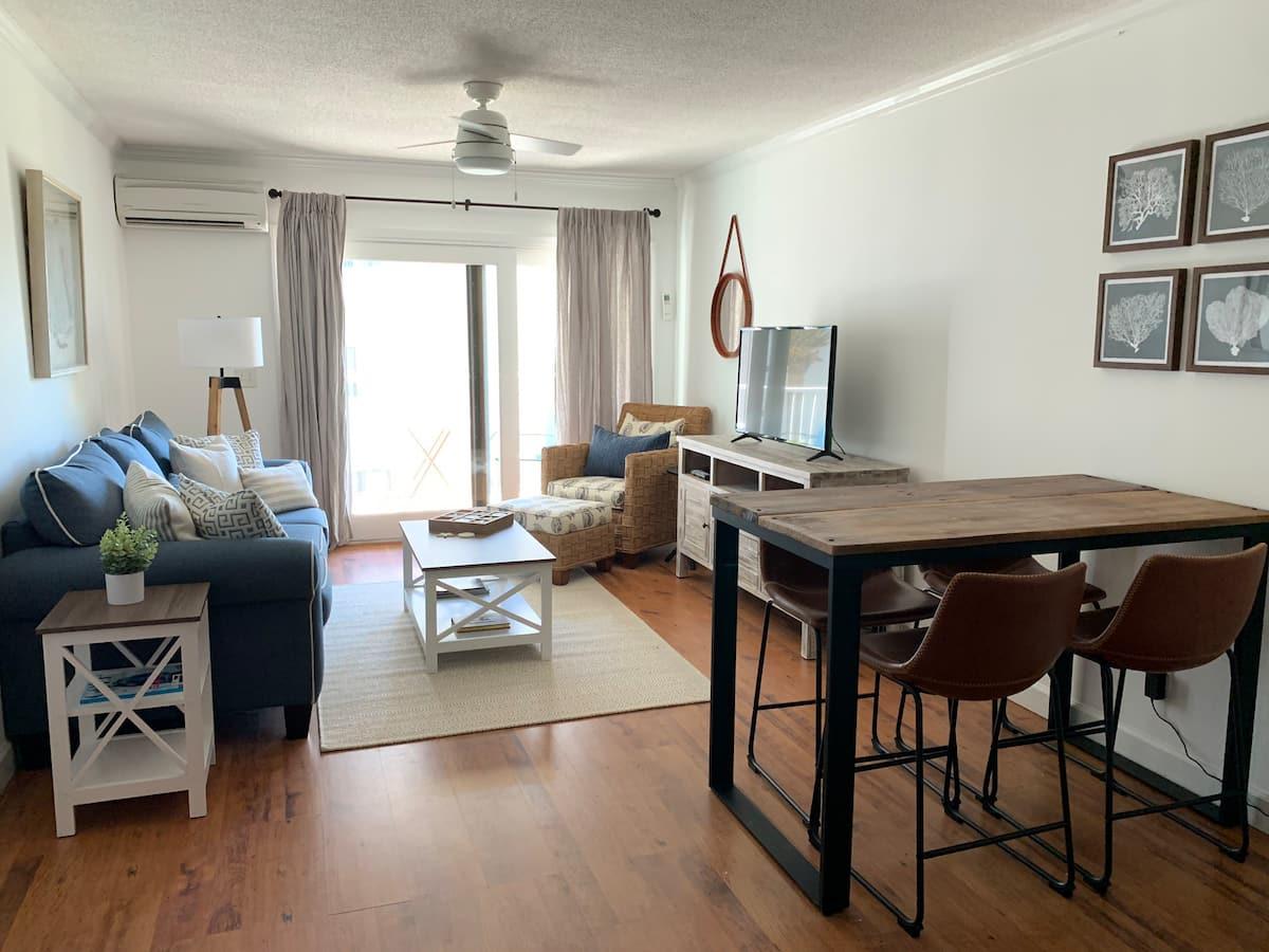 Beach Condo Airbnb Hilton Head SC