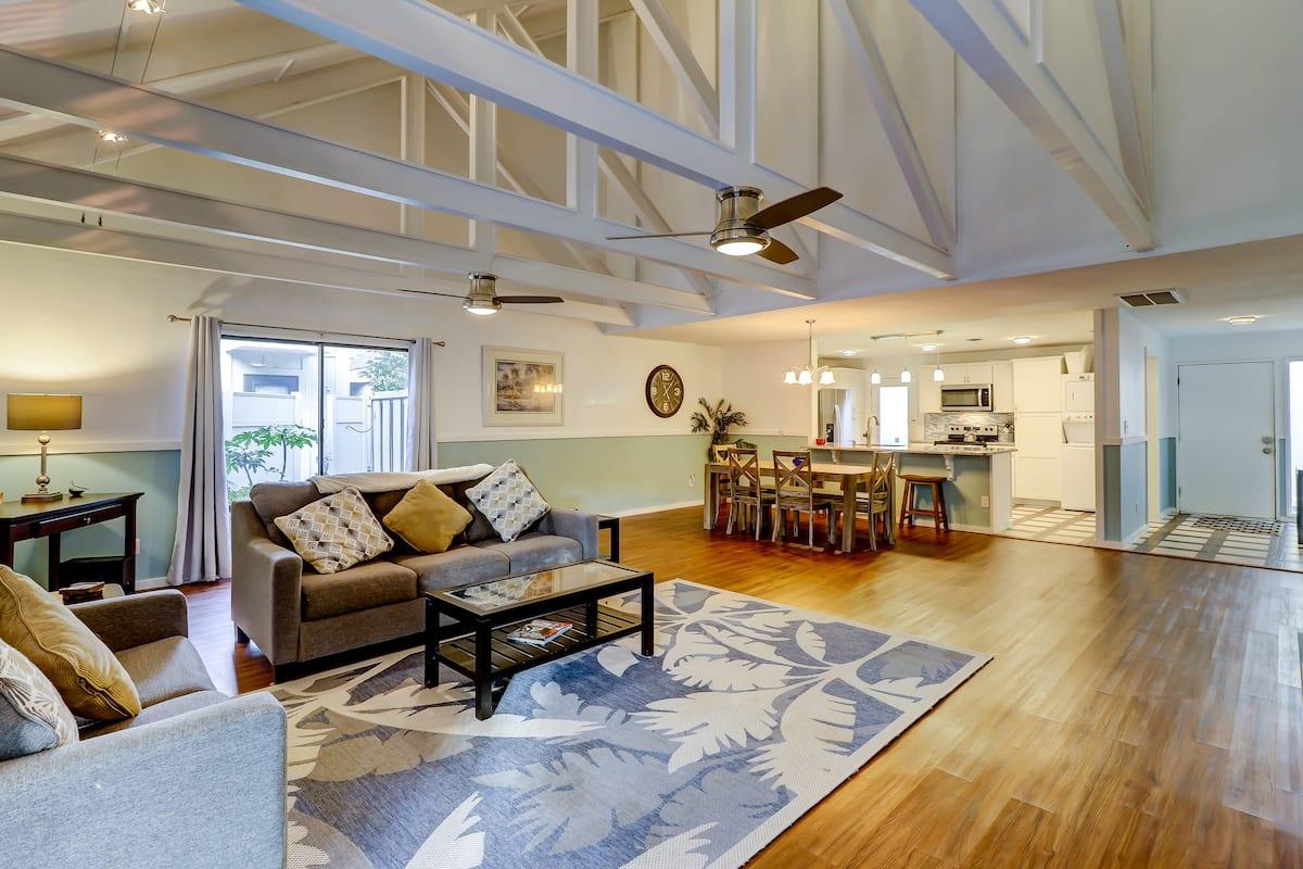 Best Airbnb Hilton Head SC