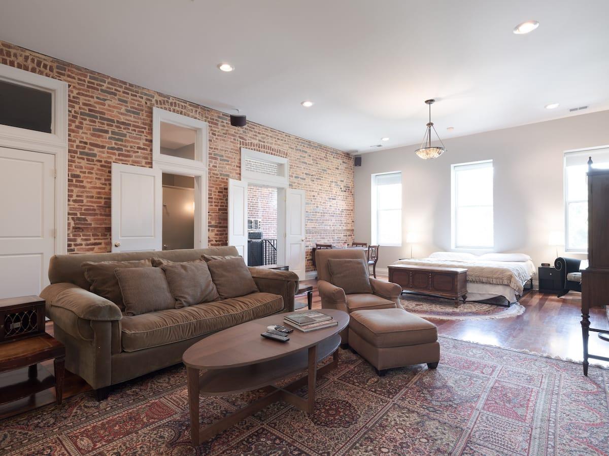 Best Airbnb Maryland