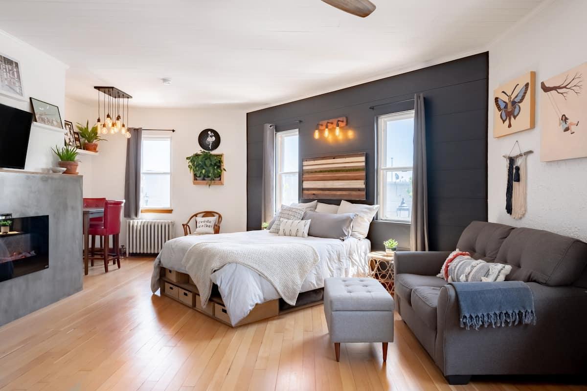 Best Airbnbs in Minnesota