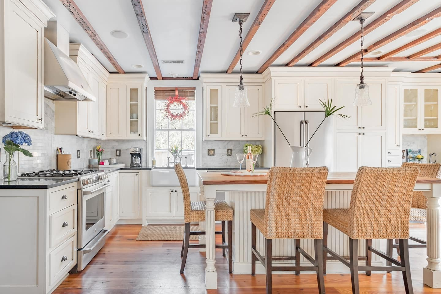 Best Airbnbs in South Carolina
