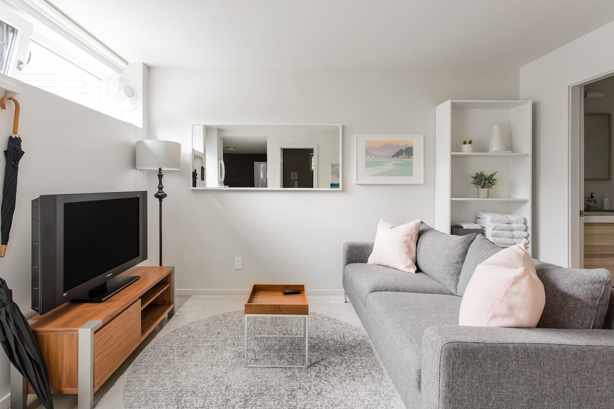 Best Airbnbs in Vancouver